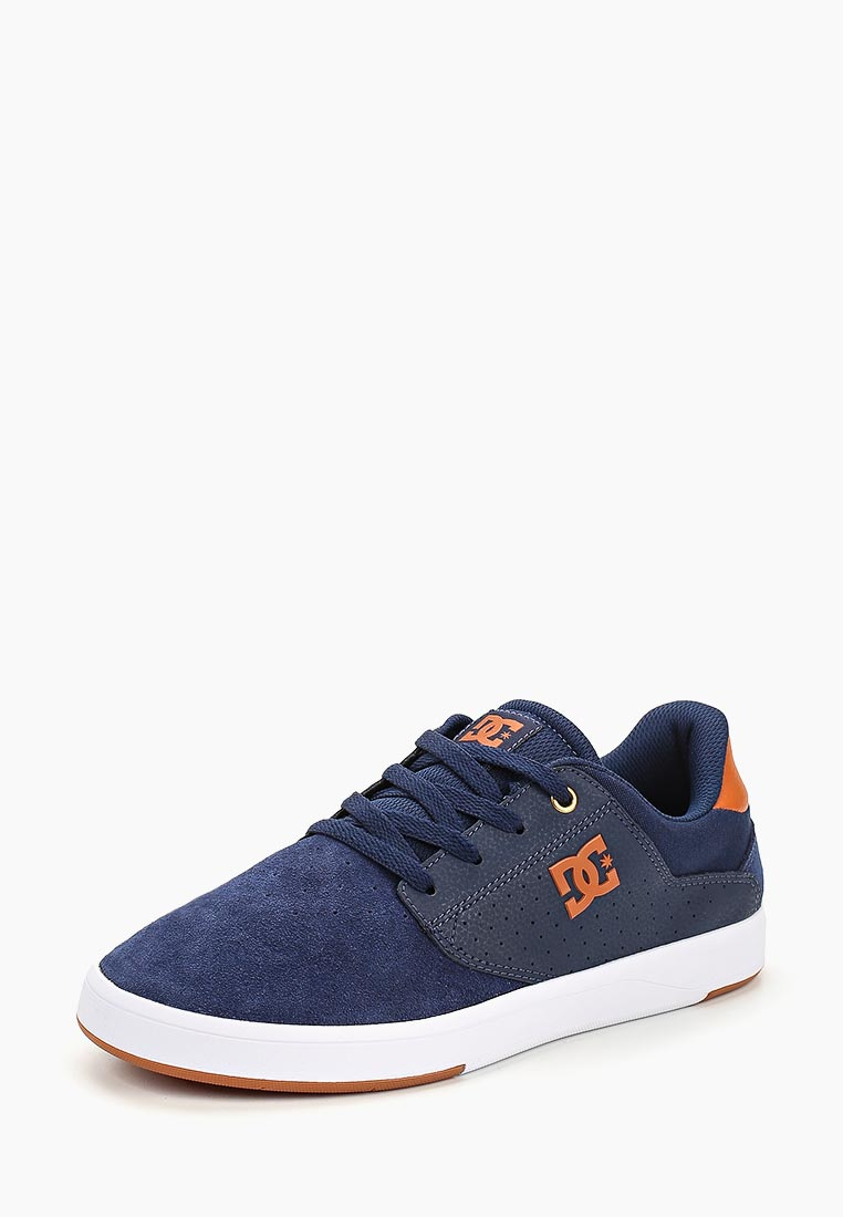 Мужские кеды DC Shoes ADYS100401