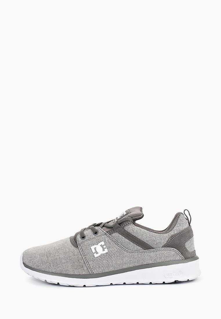 Мужские кроссовки DC Shoes (ДС Шуз) ADYS700131