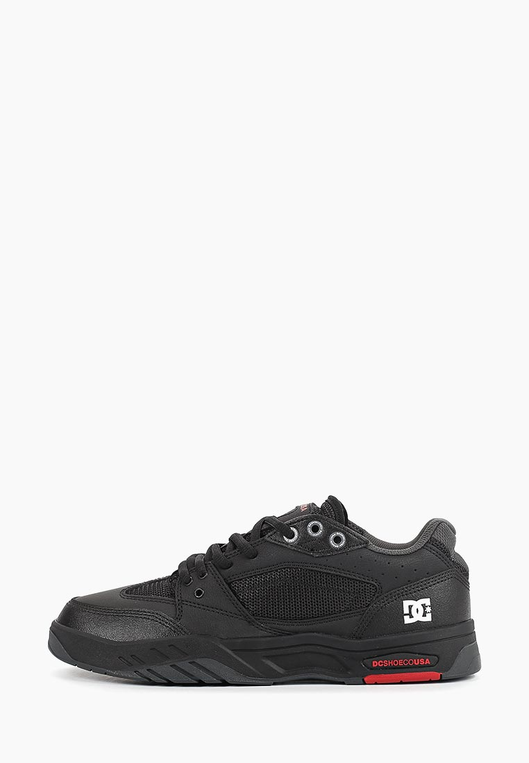 Мужские кроссовки DC Shoes (ДС Шуз) ADYS100473
