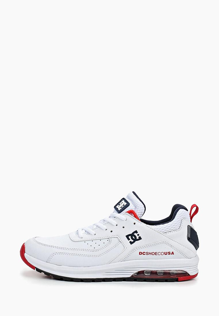 Мужские кроссовки DC Shoes (ДС Шуз) ADYS200069