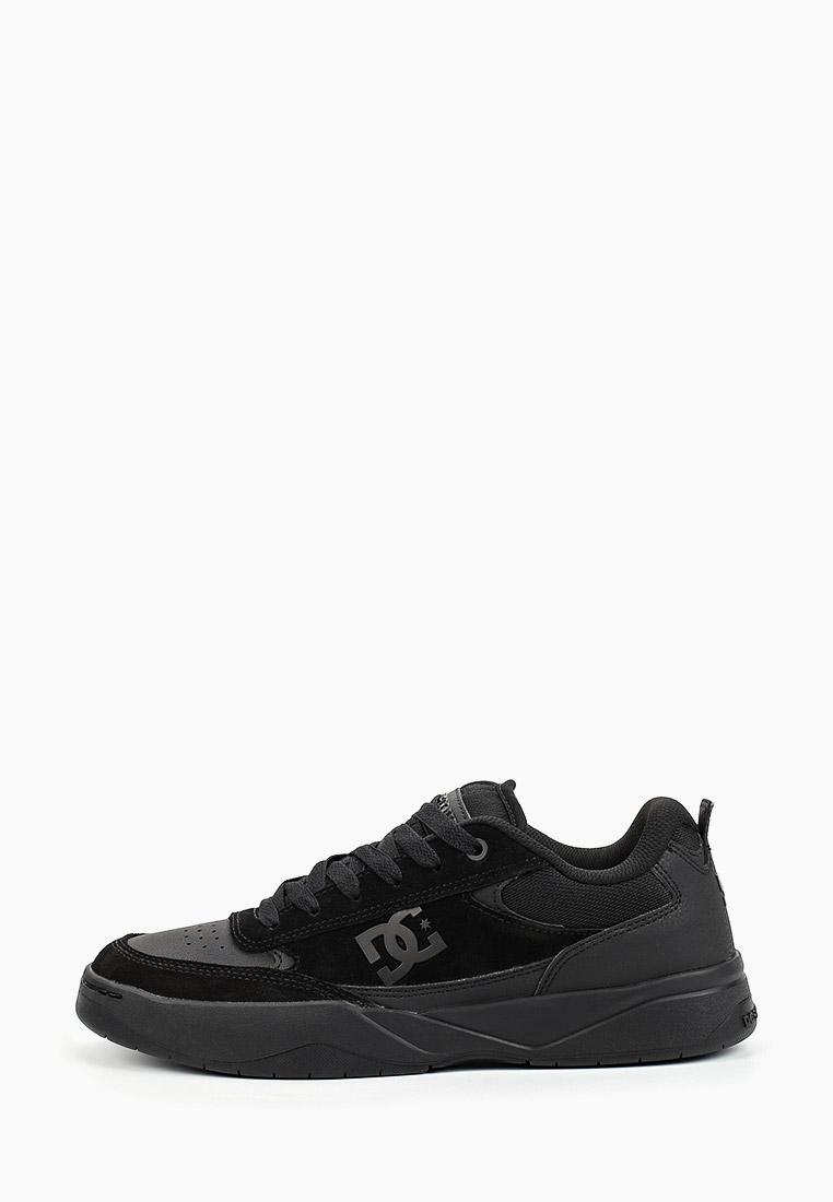 Мужские кроссовки DC Shoes (ДС Шуз) ADYS100509