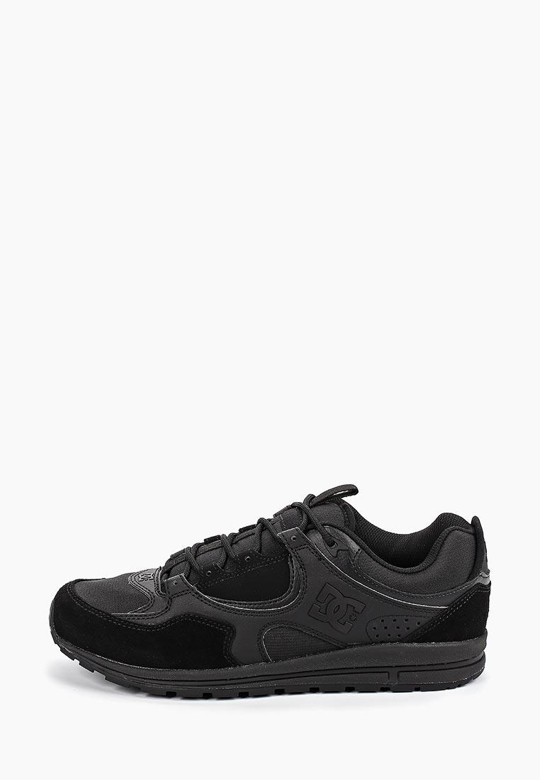 Мужские кроссовки DC Shoes (ДС Шуз) ADYS100291