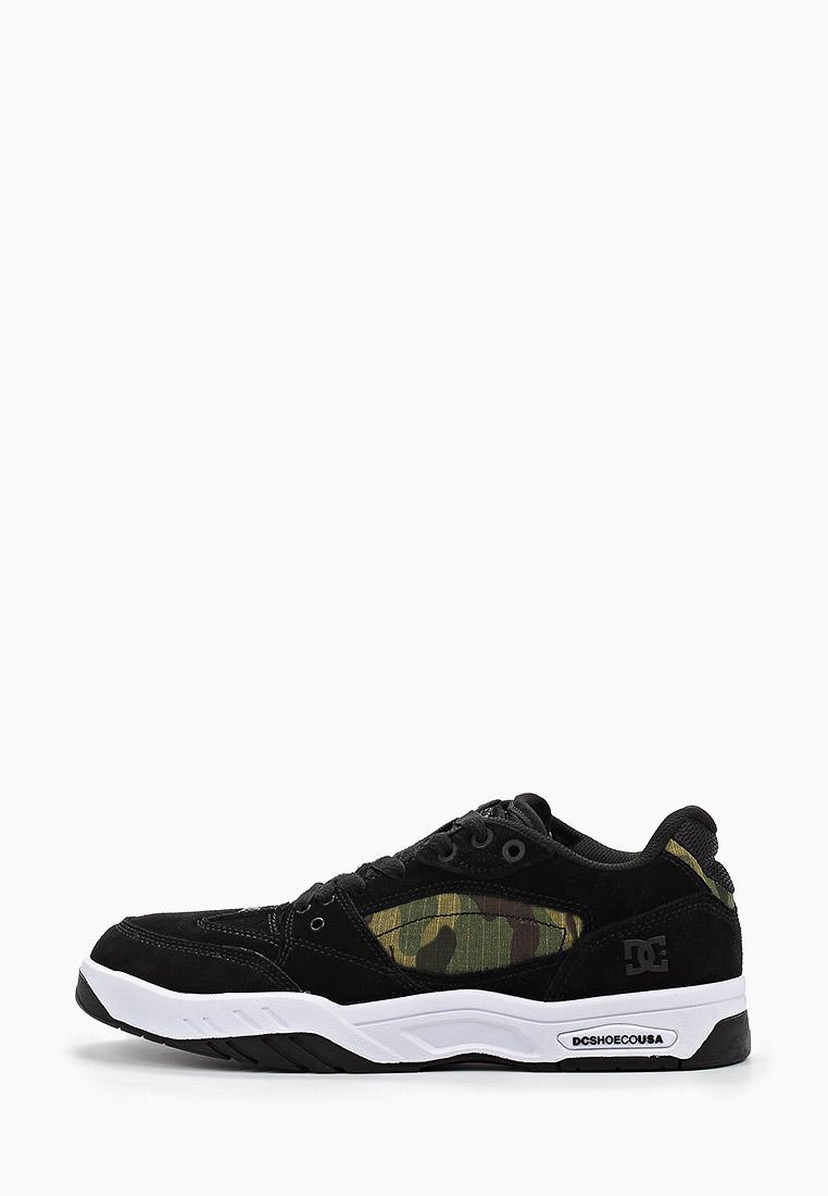 Мужские кроссовки DC Shoes (ДС Шуз) ADYS100524