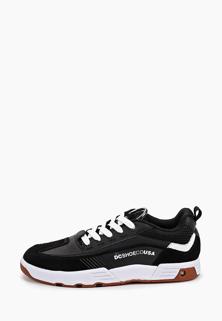Мужские кроссовки DC Shoes (ДС Шуз) ADYS100445
