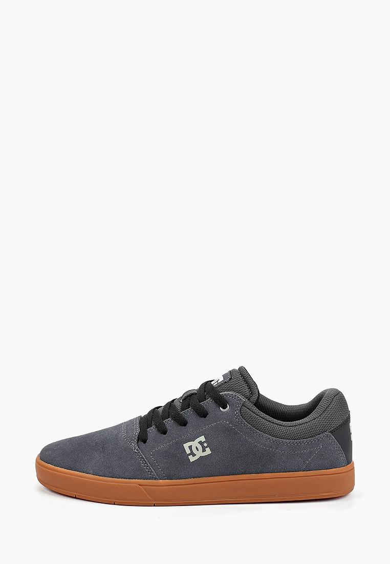 Мужские кеды DC Shoes (ДС Шуз) ADYS100029
