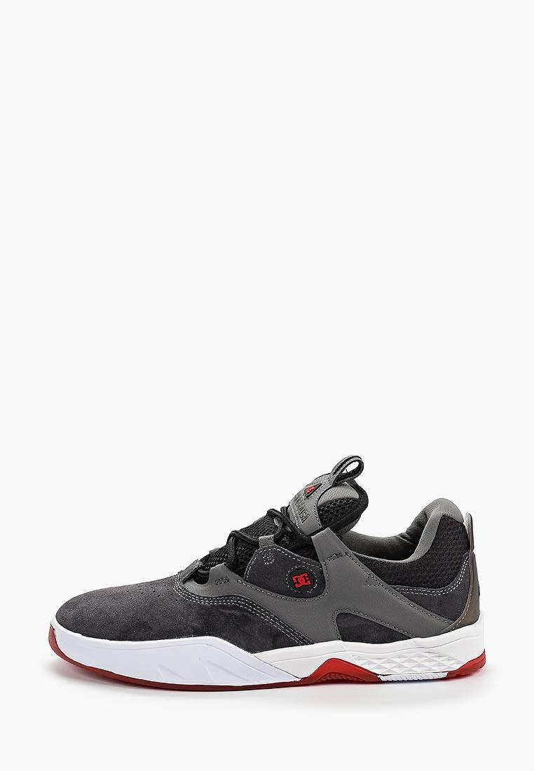 Мужские кроссовки DC Shoes (ДС Шуз) ADYS100569