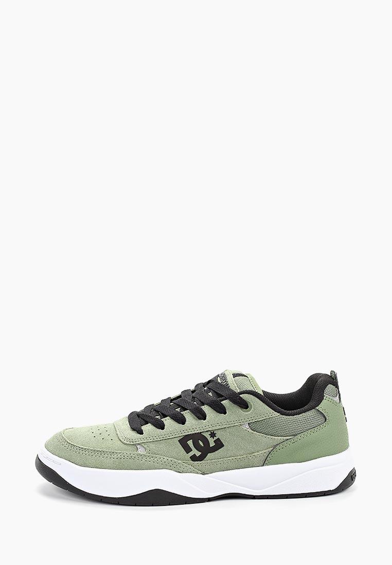 Мужские кеды DC Shoes ADYS100509