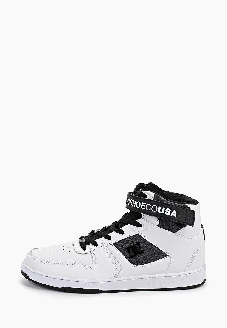 Мужские кеды DC Shoes ADYS400053