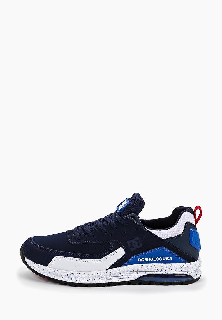 Мужские кроссовки DC Shoes (ДС Шуз) ADYS200067