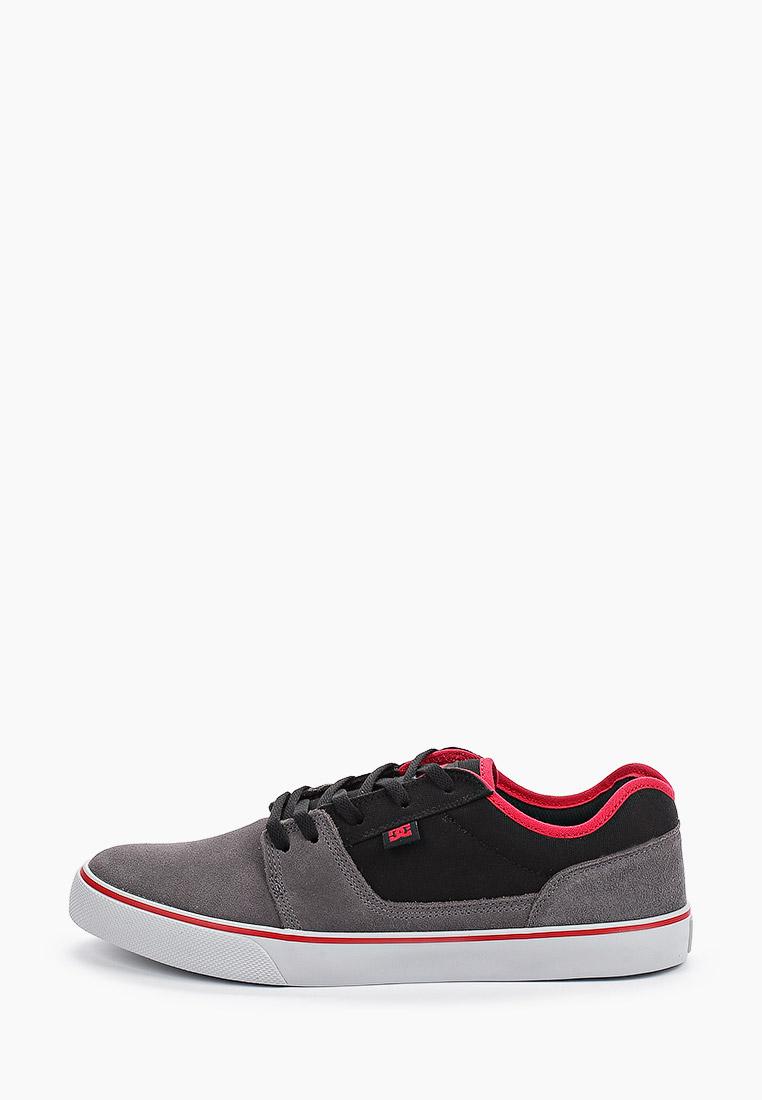 Мужские кеды DC Shoes (ДС Шуз) 302905