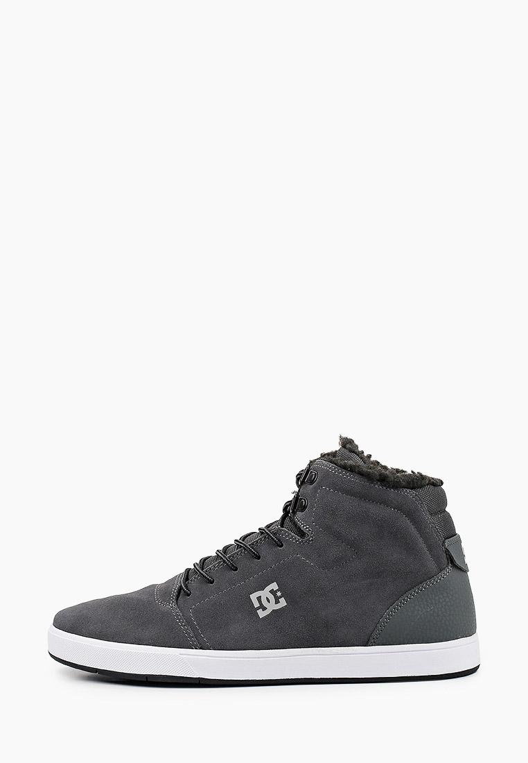 Мужские кеды DC Shoes (ДС Шуз) ADYS100116