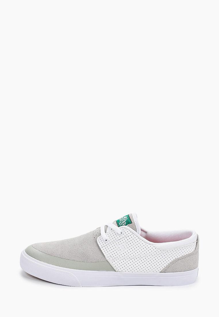 Мужские кеды DC Shoes (ДС Шуз) ADYS300241