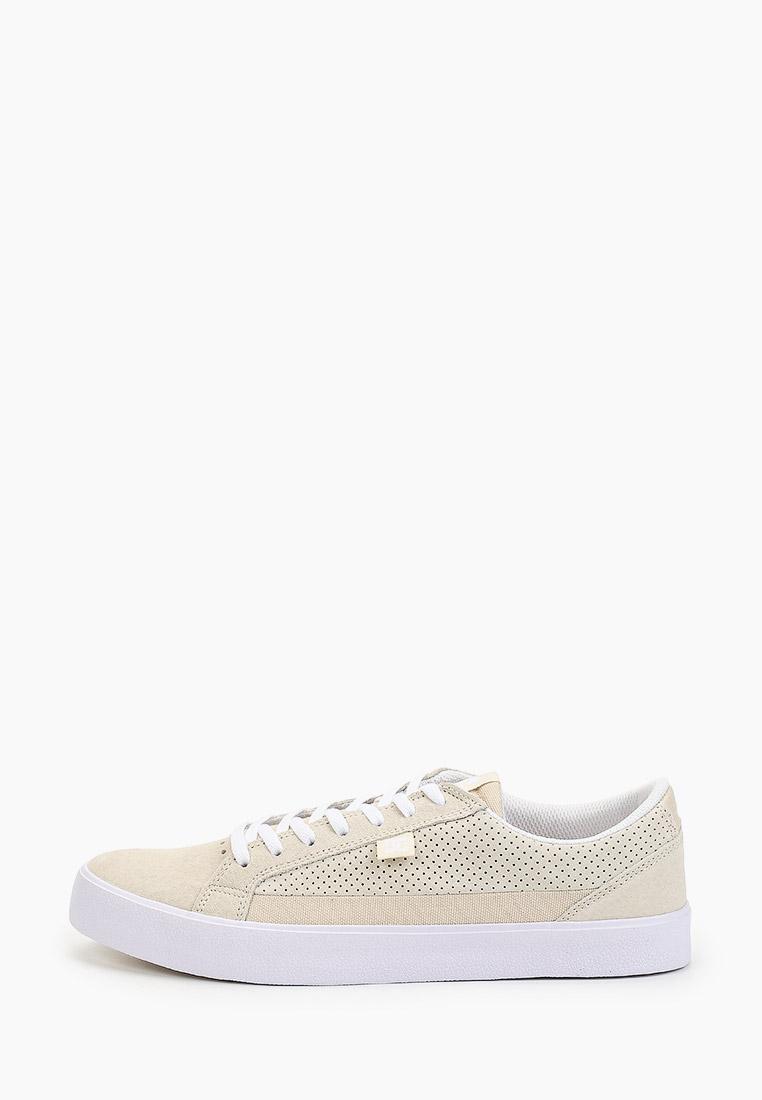 Мужские кеды DC Shoes ADYS300491