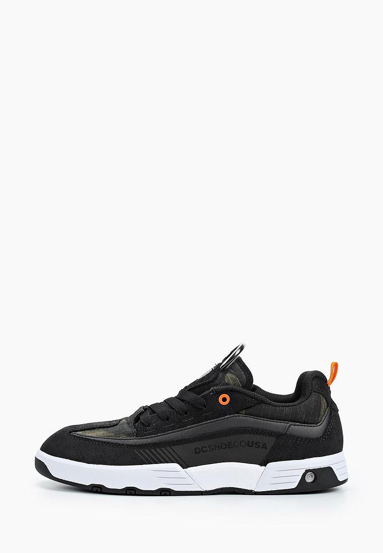 Мужские кроссовки DC Shoes (ДС Шуз) ADYS100447