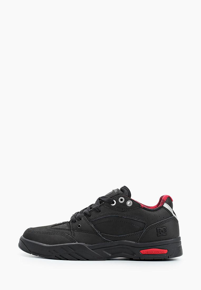 Мужские кроссовки DC Shoes (ДС Шуз) ADYS100581