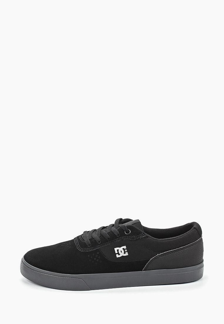 Мужские кеды DC Shoes (ДС Шуз) ADYS300575