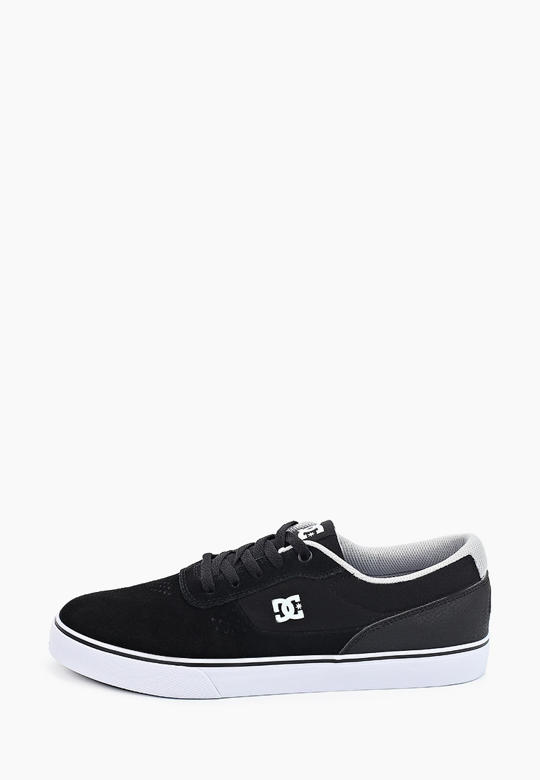 Мужские кеды DC Shoes ADYS300431