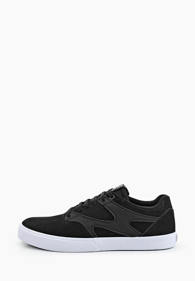 Мужские кеды DC Shoes ADYS300569