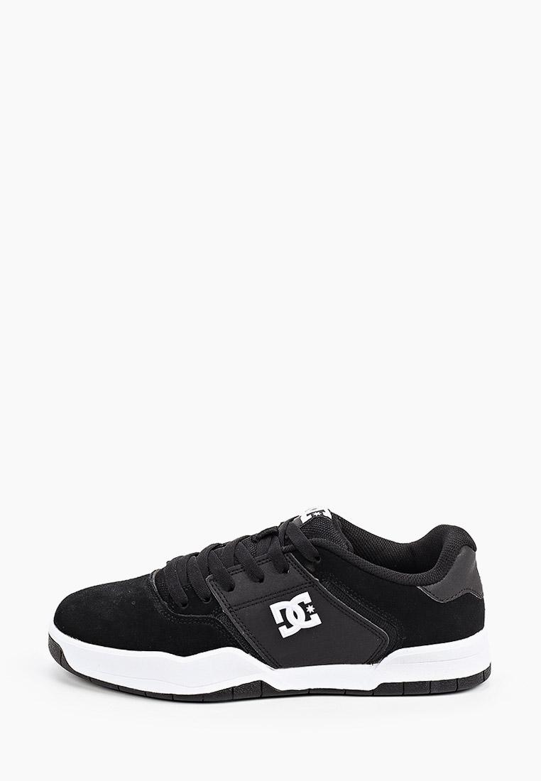 Мужские кроссовки DC Shoes ADYS100551
