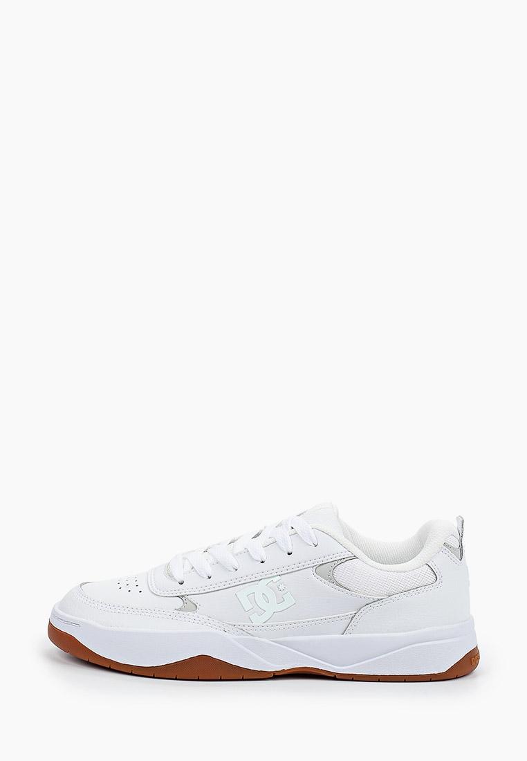 Мужские кроссовки DC Shoes ADYS100509