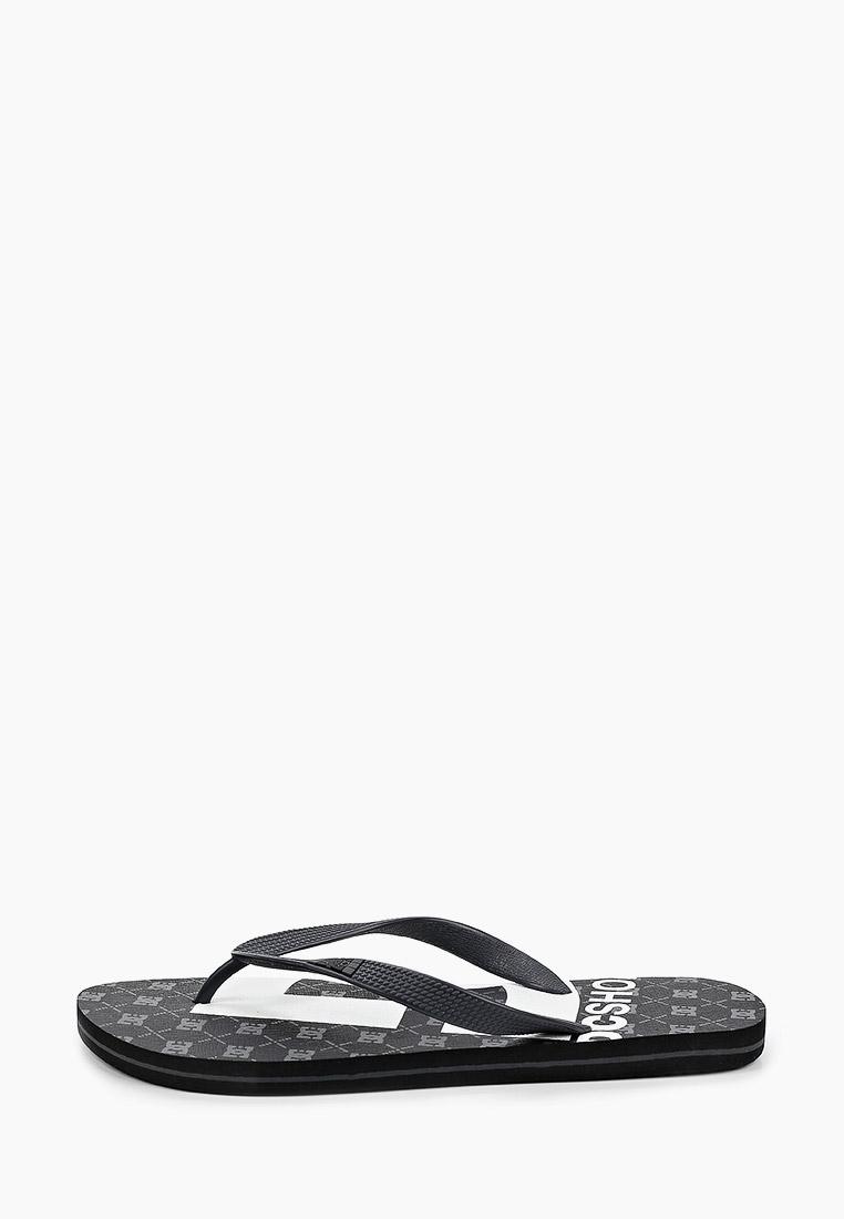 Мужская резиновая обувь DC Shoes Сланцы DC Shoes