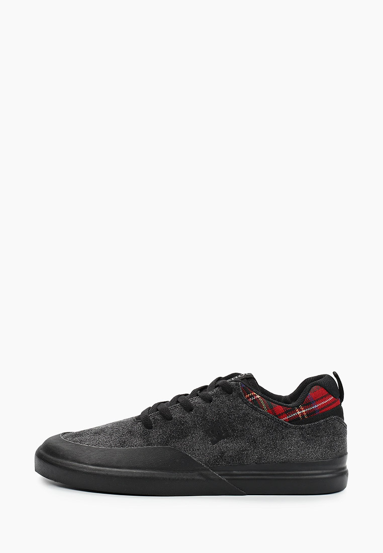 Мужские кеды DC Shoes ADYS100527