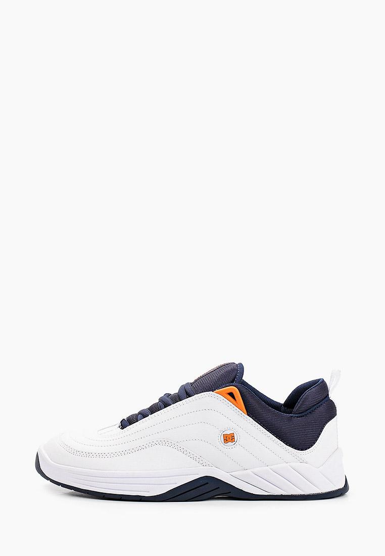 Мужские кроссовки DC Shoes (ДС Шуз) ADYS100539