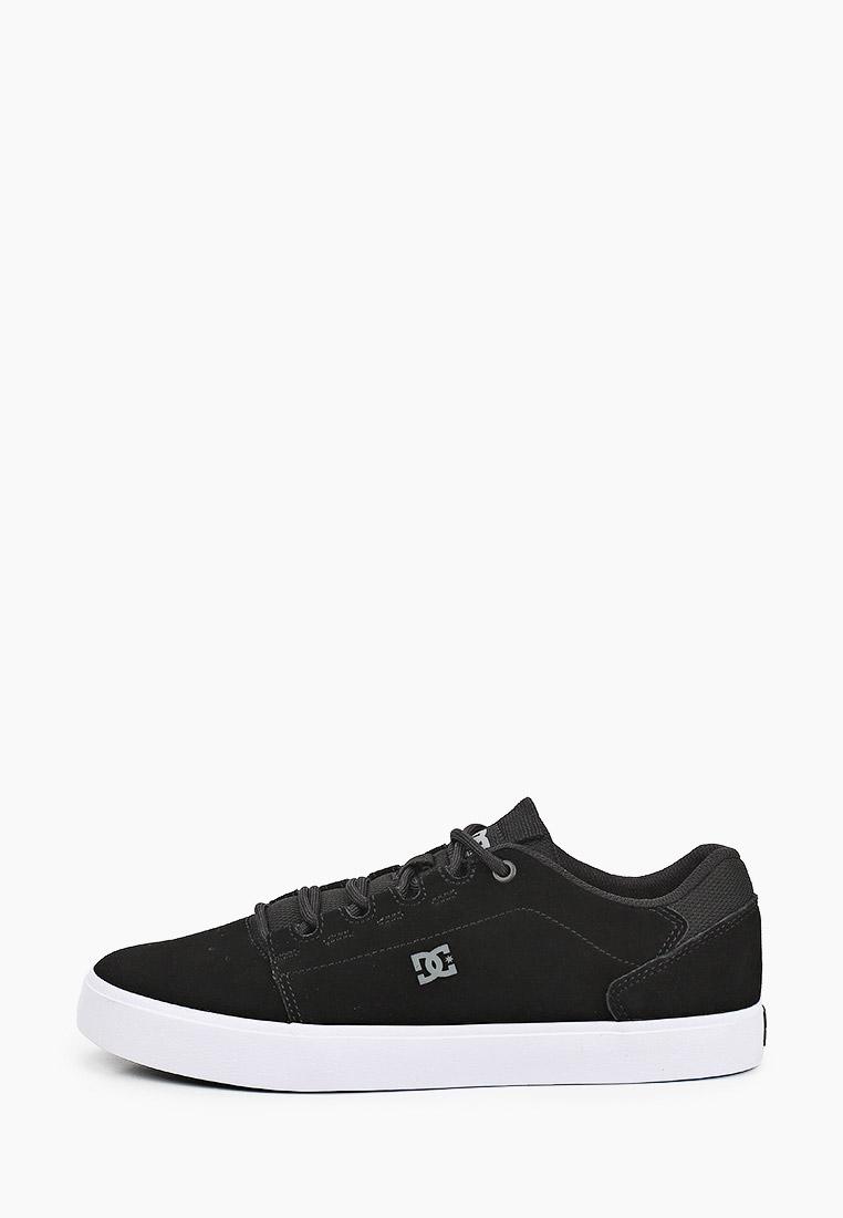 Мужские кеды DC Shoes (ДС Шуз) ADYS300579