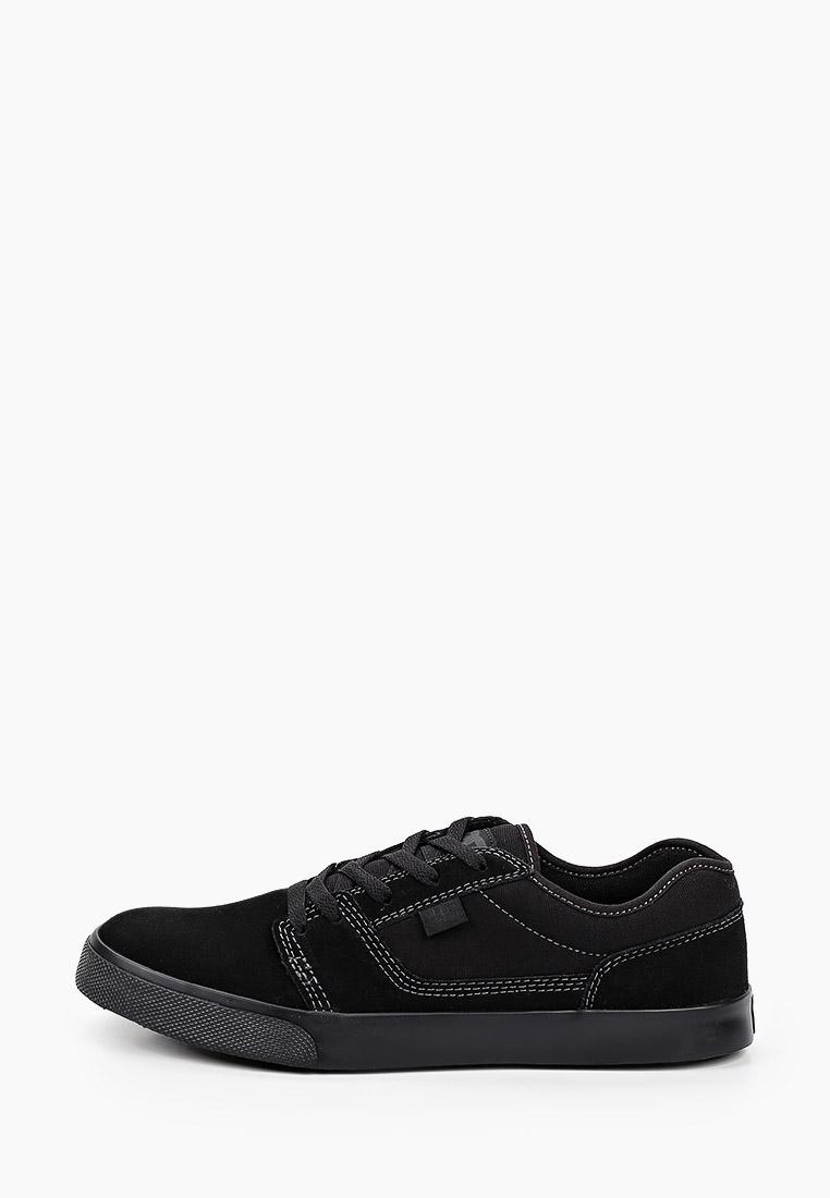 Мужские кеды DC Shoes (ДС Шуз) ADYS300595