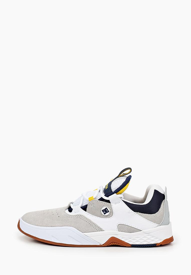 Мужские кроссовки DC Shoes (ДС Шуз) ADYS100506