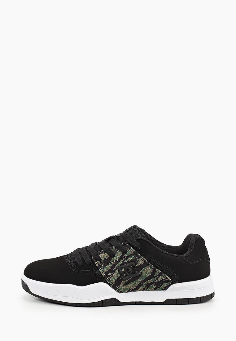Мужские кроссовки DC Shoes (ДС Шуз) ADYS100551