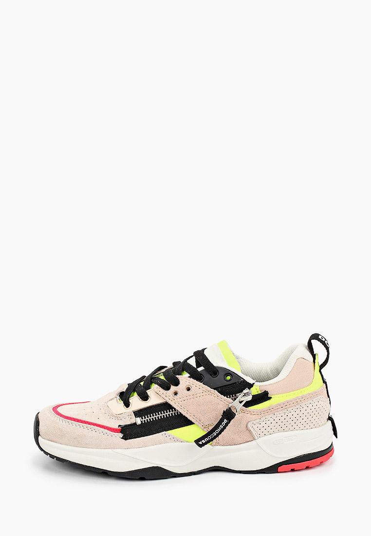 Мужские кроссовки DC Shoes Кроссовки DC Shoes