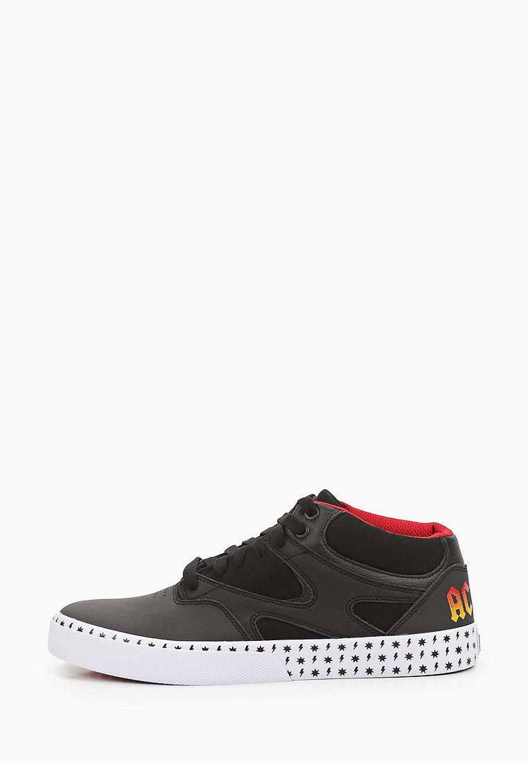 Мужские кеды DC Shoes (ДС Шуз) ADYS300638