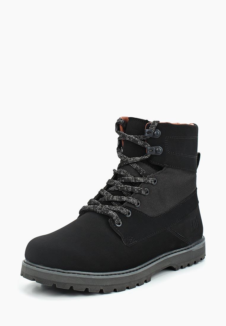 Спортивные мужские ботинки DC Shoes ADYB700009: изображение 1
