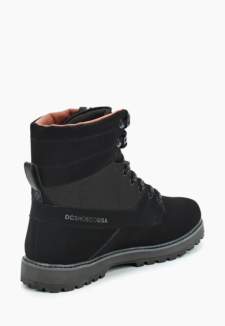 Спортивные мужские ботинки DC Shoes ADYB700009: изображение 2