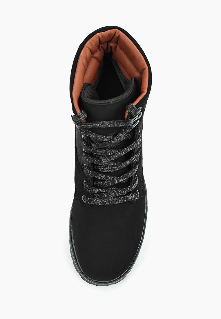Спортивные мужские ботинки DC Shoes ADYB700009: изображение 4