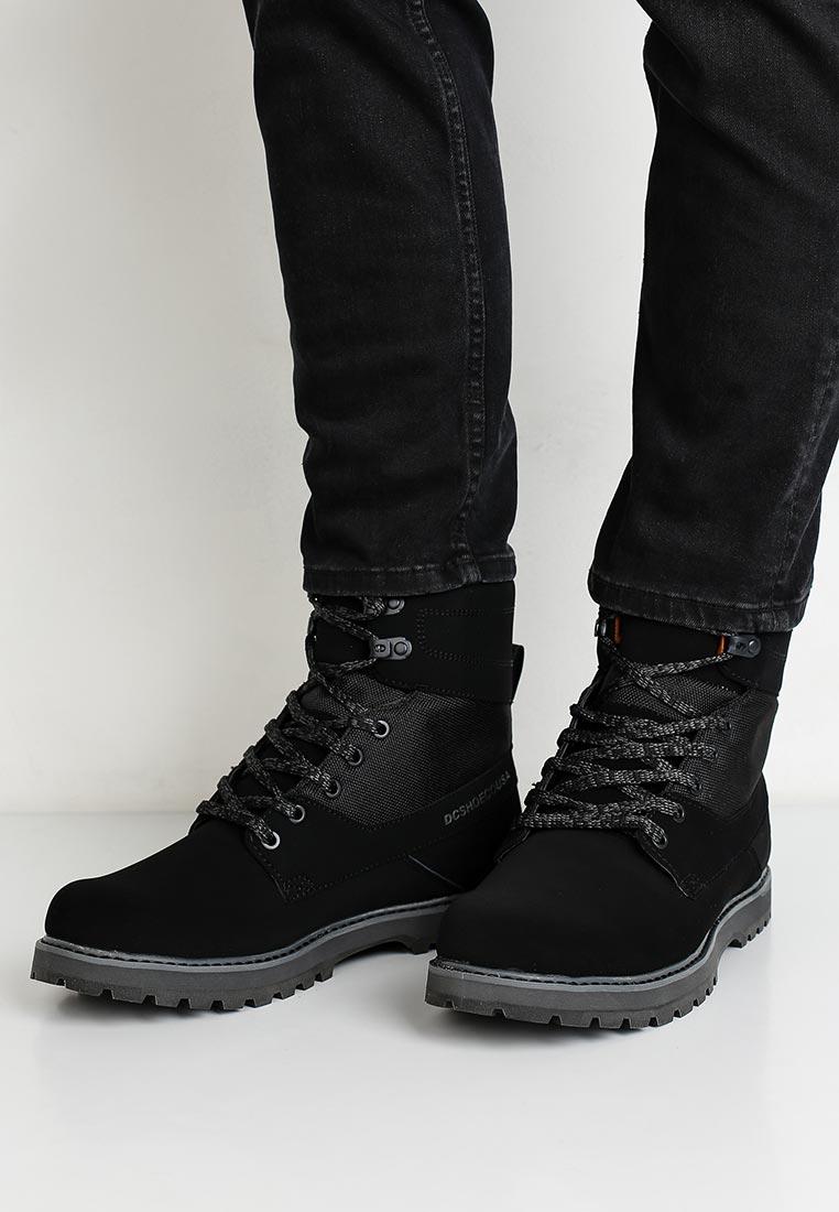 Спортивные мужские ботинки DC Shoes ADYB700009: изображение 5