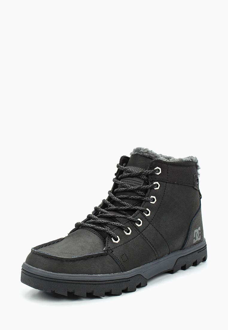 Спортивные мужские ботинки DC Shoes 303241: изображение 1
