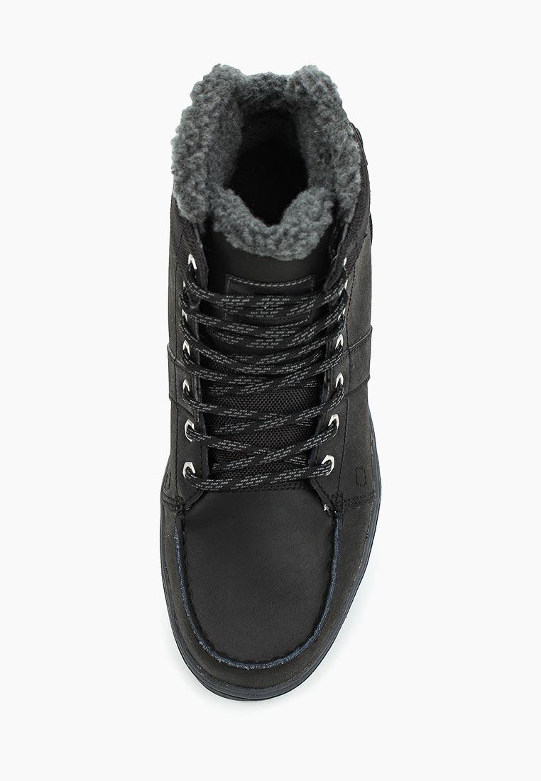 Спортивные мужские ботинки DC Shoes 303241: изображение 4
