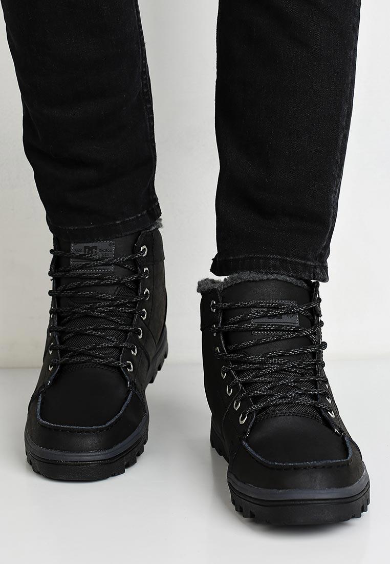 Спортивные мужские ботинки DC Shoes 303241: изображение 5