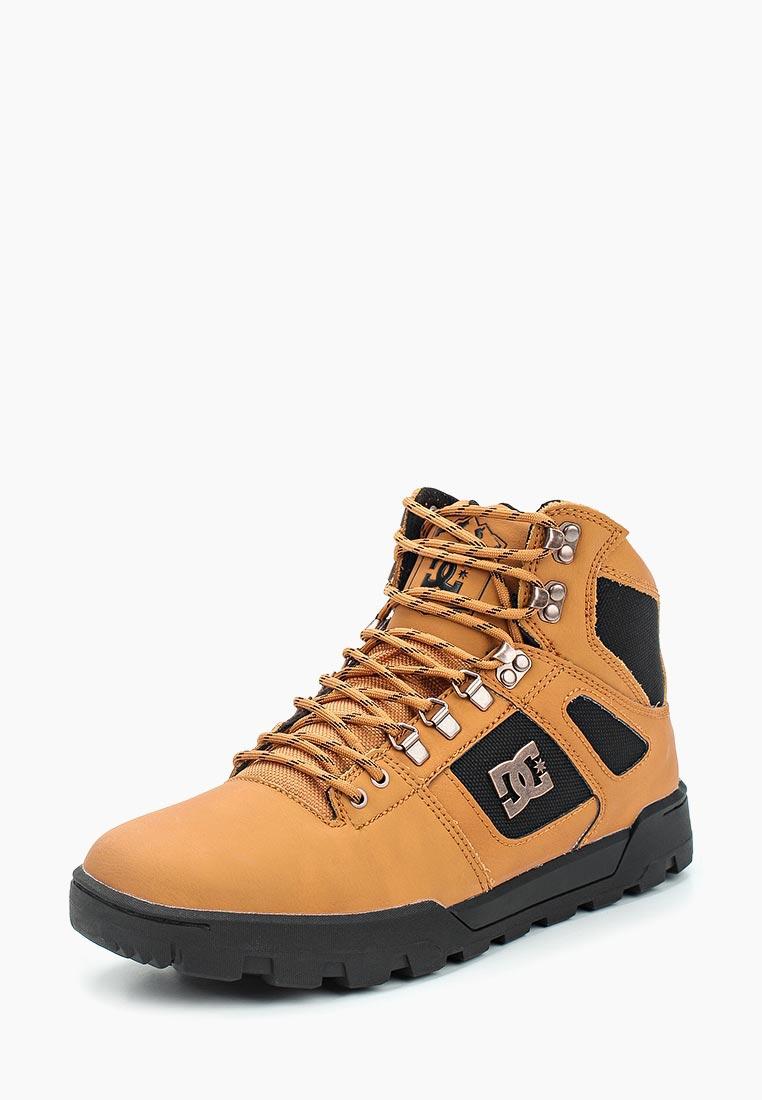 Спортивные мужские ботинки DC Shoes ADYB100001