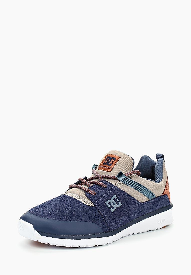 Женские кроссовки DC Shoes (ДС Шуз) ADYS700084