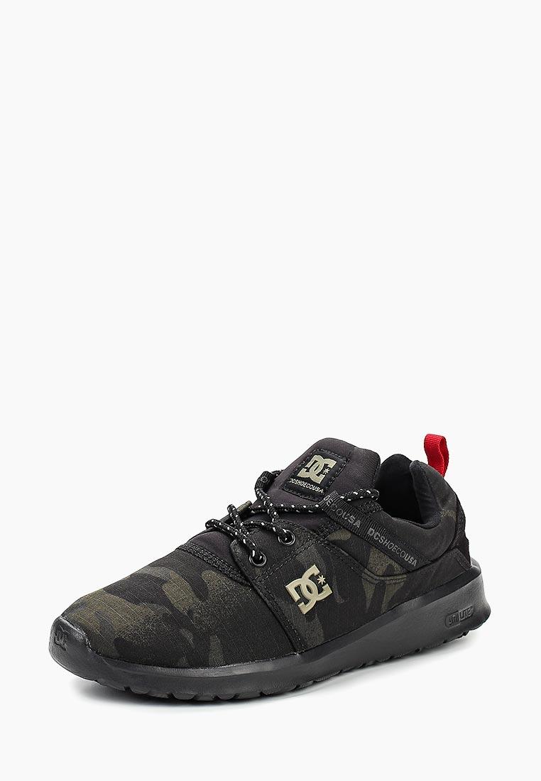 Женские кроссовки DC Shoes (ДС Шуз) ADYS700131