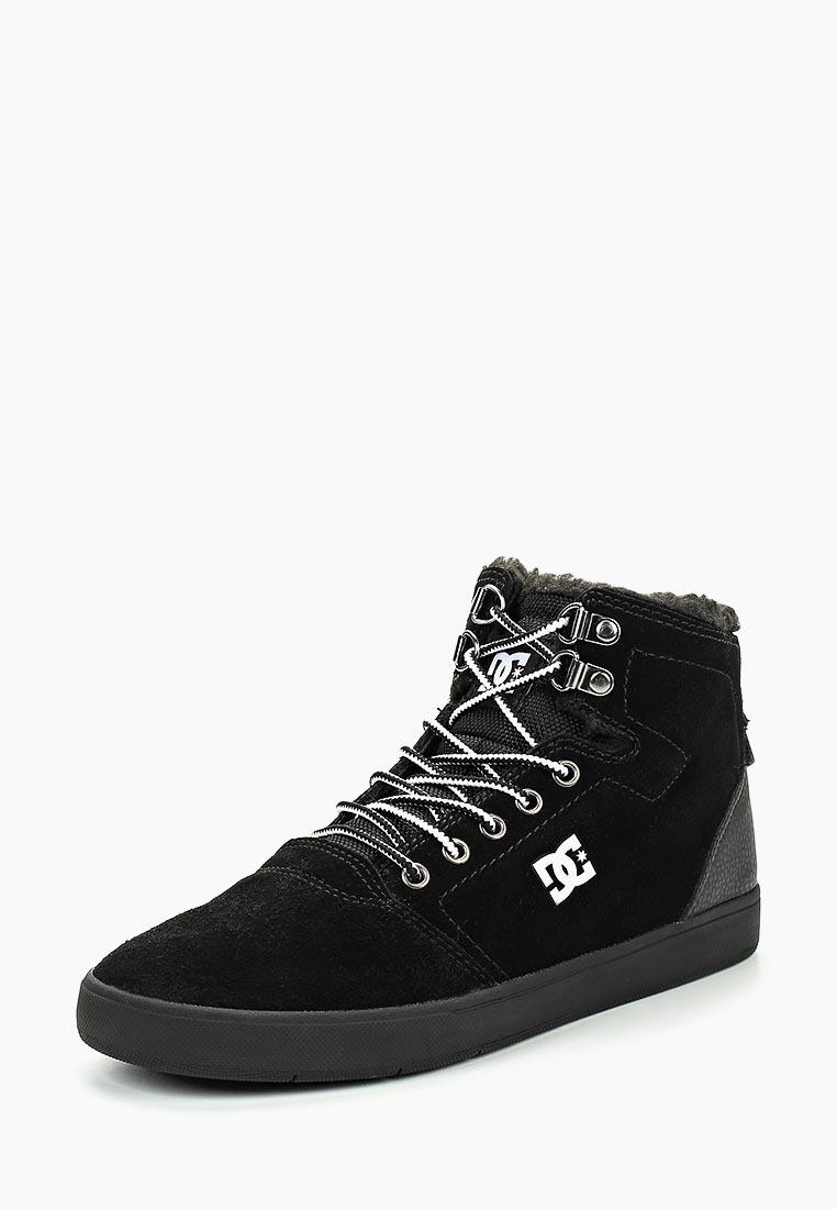 Женские кеды DC Shoes (ДС Шуз) ADYS100116