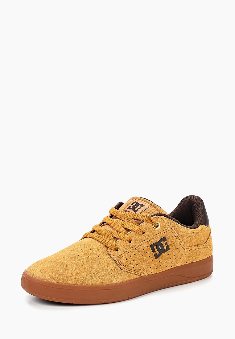 Мужские кеды DC Shoes ADYS100319