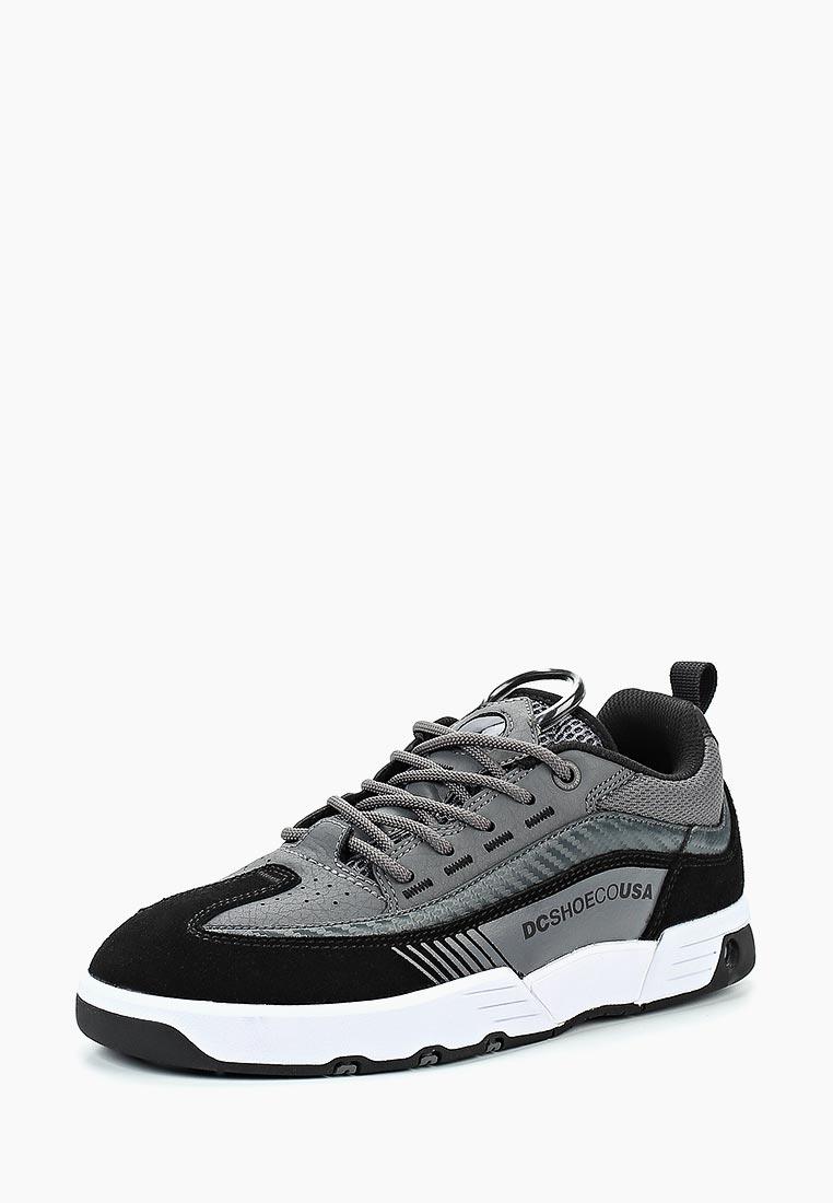 Женские кроссовки DC Shoes ADYS100435