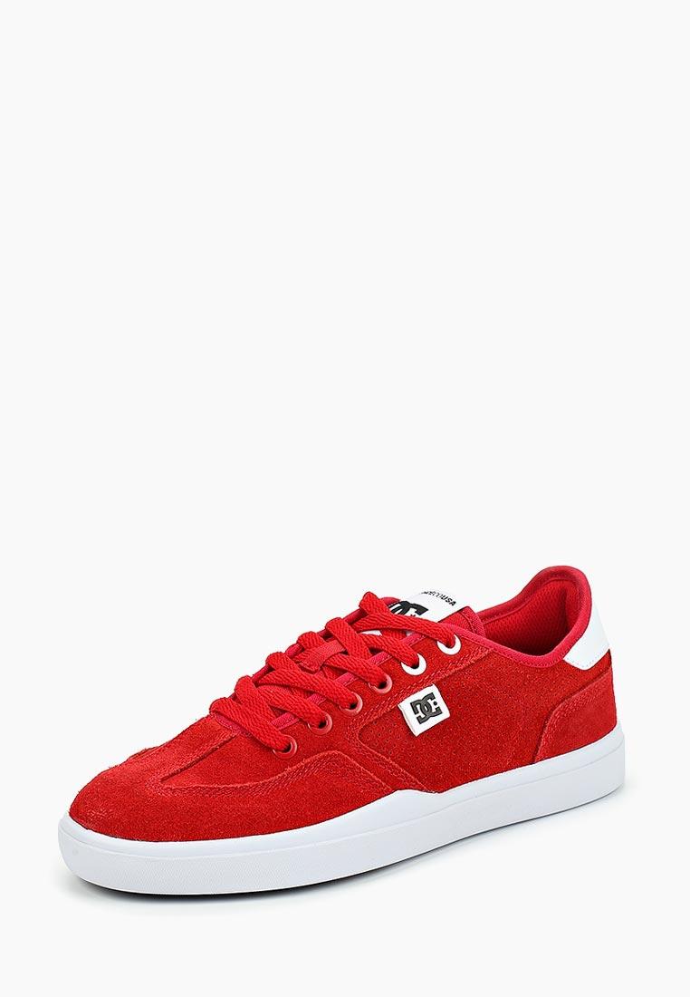 Мужские кеды DC Shoes ADYS100444