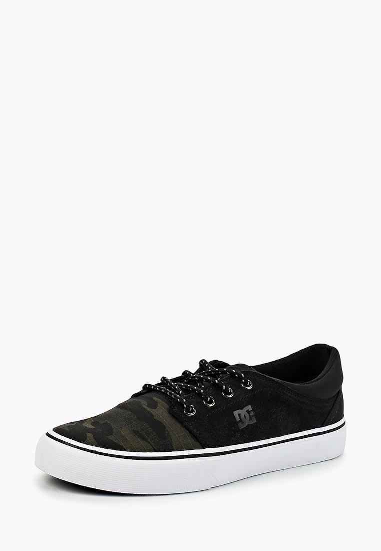 Мужские кеды DC Shoes ADYS300123