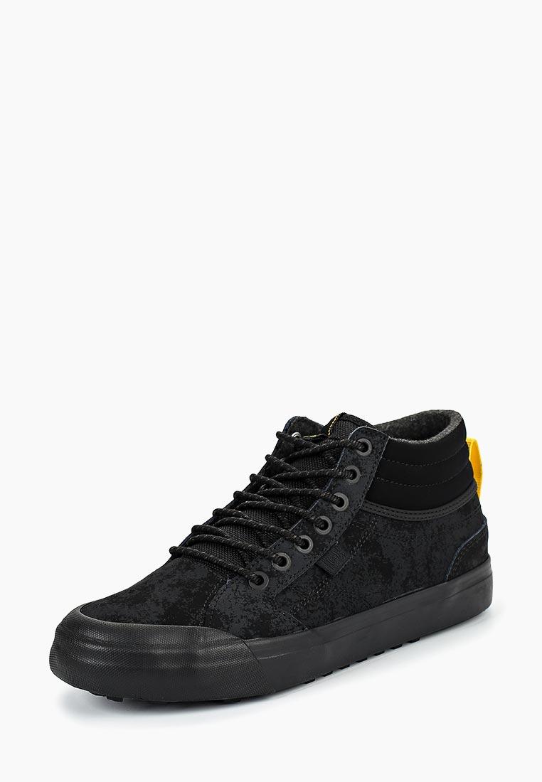 Женские кеды DC Shoes (ДС Шуз) ADYS300412