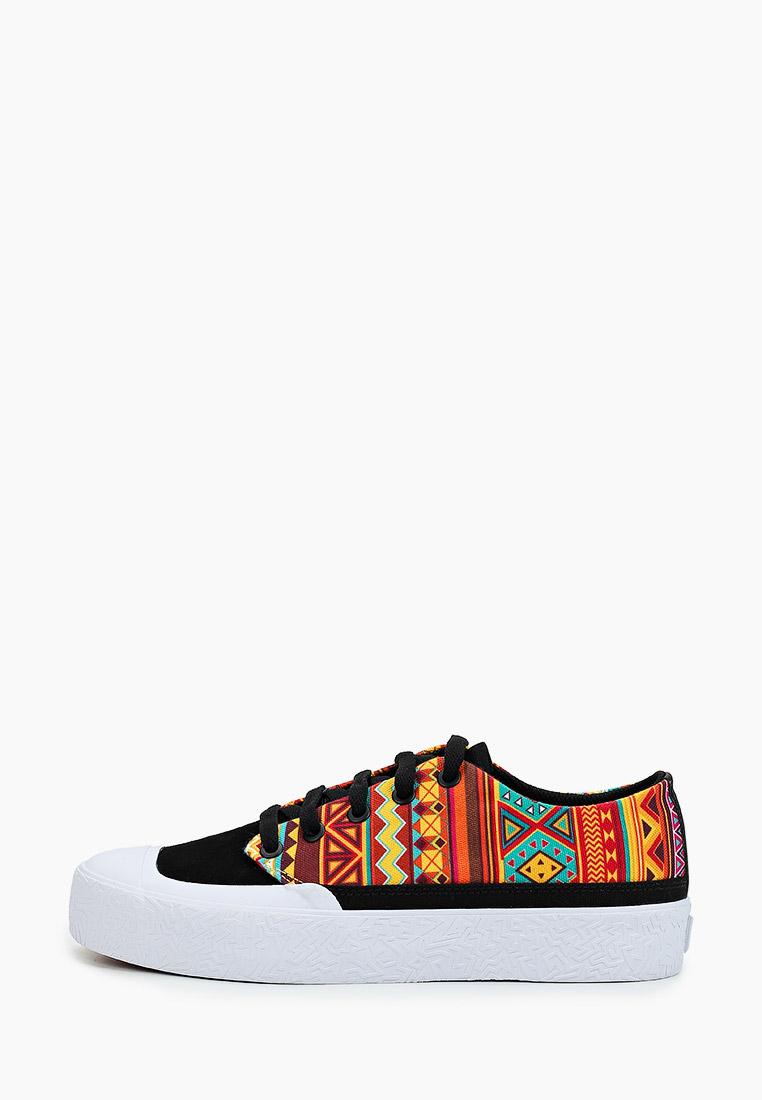 Мужские кеды DC Shoes ADYS300573